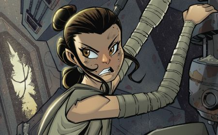 Star Wars Adventures: First Storylines, Creative Teams Revealed