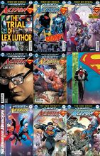 Action Comics Bundle #970 - ...