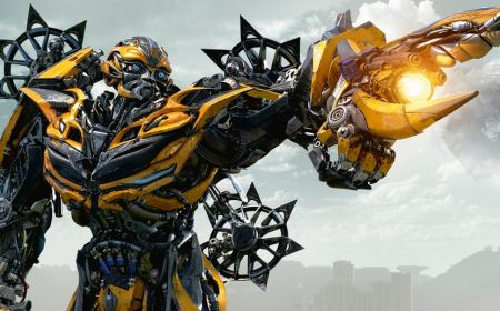 Transformers Bumblebee Spinoff Will Be Set in 1980s
