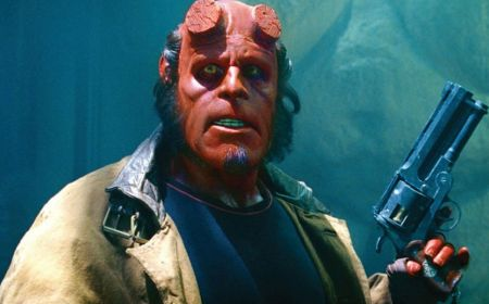 Hellboy: Guillermo del Toro Weighs in on R-Rated Reboot