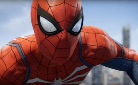 Spider-Man Game Swings into Action with 9-Minute Gameplay Trailer